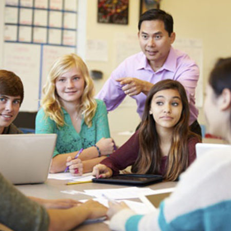 Financial Aid Literacy Curriculum: Educator's Portal